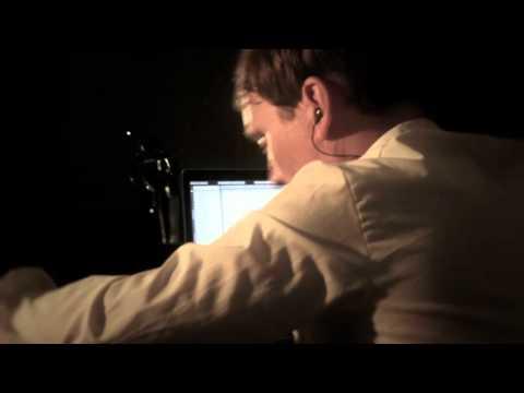 Kasar - En Automne (live at Emil Berliner Studios)