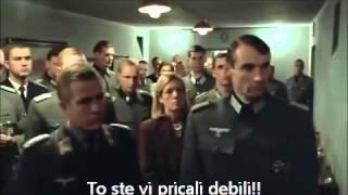 Hitlerova reakcija na : Srbija je sampion sveta!!!