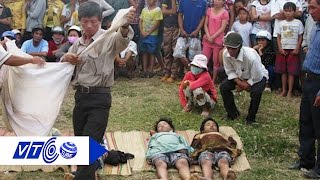 Đau lòng 3 anh em chết trong hồ nước | VTC