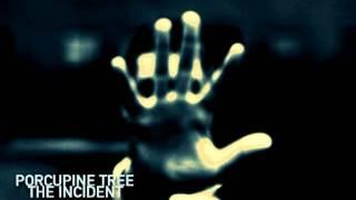 I - Occam's Razor - The Incident (Porcupine Tree) CD-1
