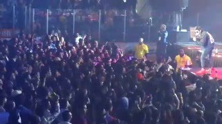 Cover images Anirudh Live in Toronto (VIP)
