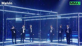 Bts 방탄소년단 Black Swan Perf On Life Goes On Dynamite 2020 Mma MP3