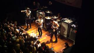 ALL TIME LOW-RANDOM ID MOMENTS (LINCOLN HALL)