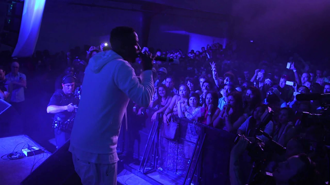 Download Poetic Justice by Kendrick Lamar at SXSW   Live Performance   Interscope