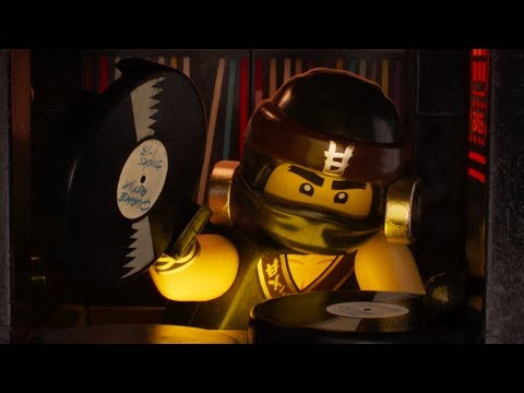 Download Youtube: The LEGO NINJAGO Movie - Me & My Minifig: Fred Armisen