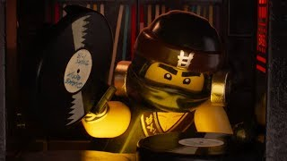The LEGO NINJAGO Movie - Me & My Minifig: Fred Armisen