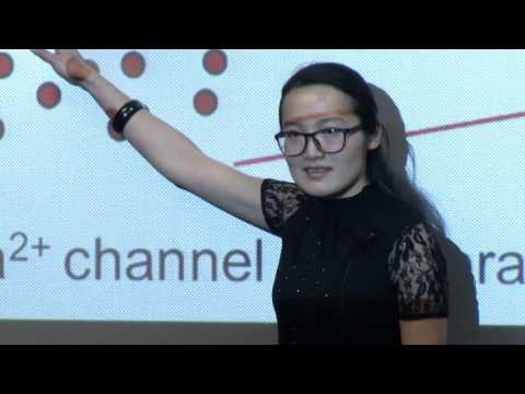 Three Minute Thesis Competition: University of Iowa - March 26, 2016