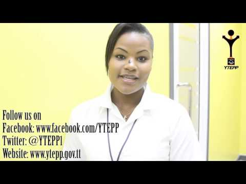YTEPP Trainee Spontaneous Interview