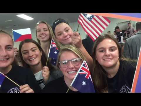 Sydney Australia Orientation Camp