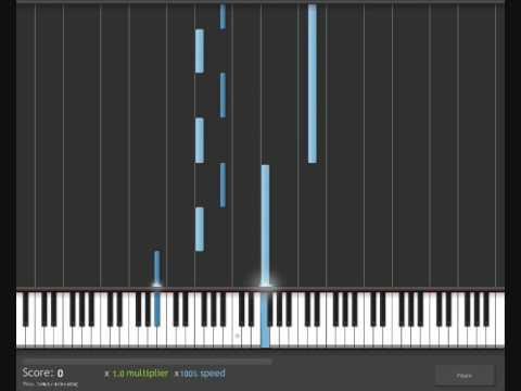 How To Play Moonlight by Yiruma on piano/keyboard