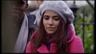 Eastenders - Tiffany and Morgan ruin Zainab's fountain [4th February 2013]