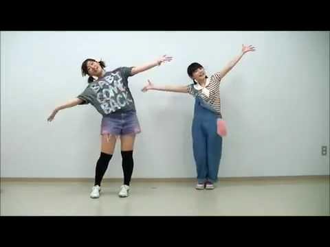 【祇園舞娘(Gion Maiko)】GOOD LUCKY!!!【踊ってみた】