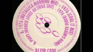 Woody McBride - 1976 (Cool it Mix)