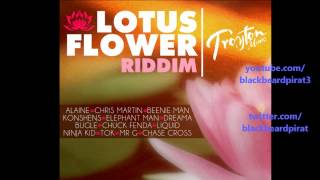 Christopher Martin - Hotter than dem - Lotus Flower Riddim - Troyton Music - July 2012