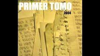Mantoi - Primer tomo (2004) Disco Completo
