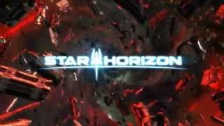 Star Horizon HD Trailer