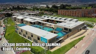 Colegio distrital Rogelio Salmona, Bogotá D C