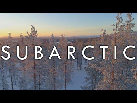 Sub-Arctic - Secrets Of World Climate, Episode 10