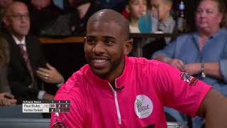 2018 State Farm CP3 PBA Celebrity Invitational