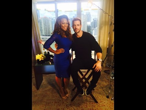 William Levy on 'Addicted' Movie