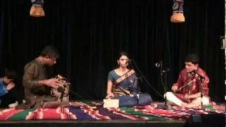 CAMAGA 2010 - Srilakshmi varaham - Deepa Sriram