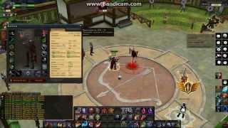 Royal Quest (Обзор Тёмного Рыцаря) ПвП