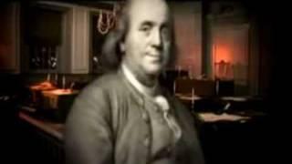Benjamin Franklin Biography Documentary