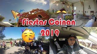 Fiestas Coinan 2019 + Tototlán, Jalisco + Lalo Rolas