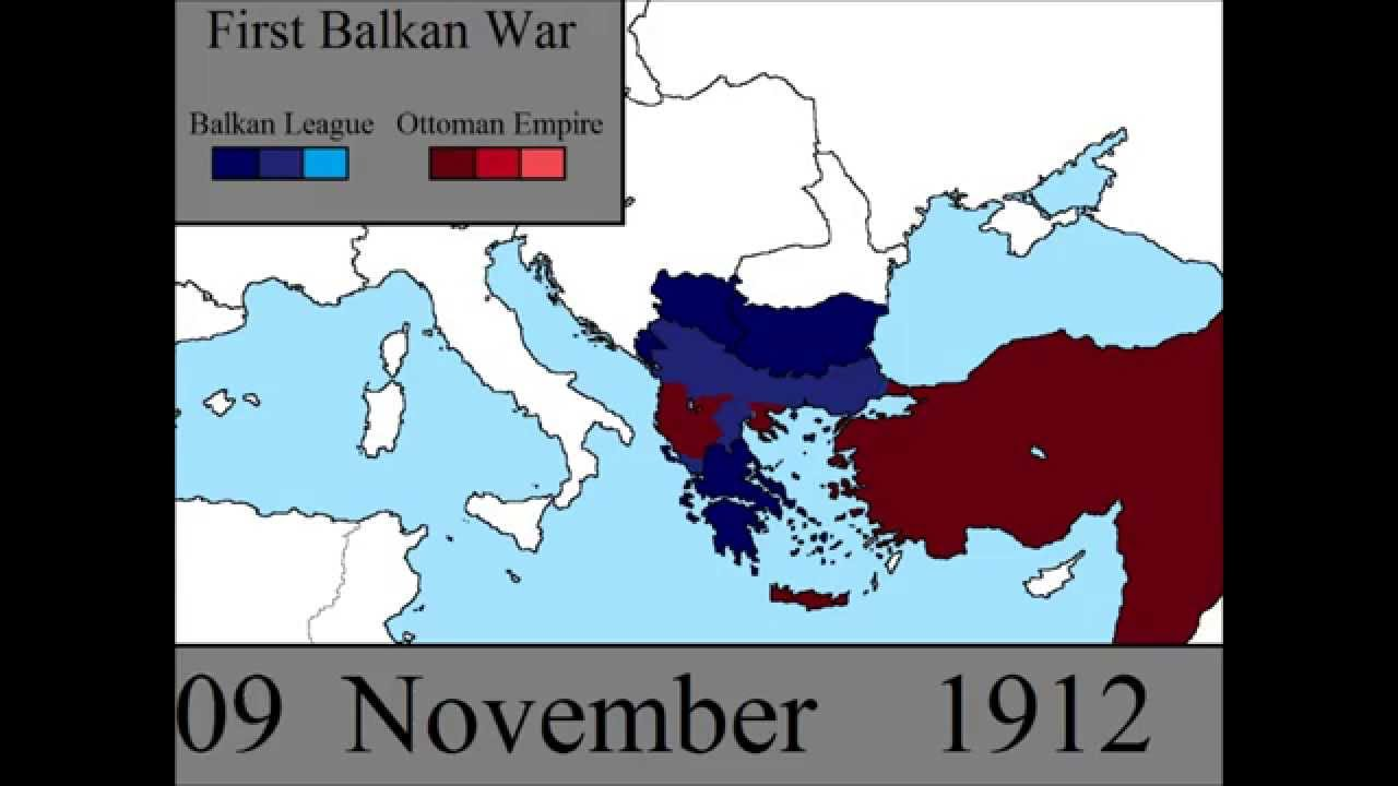 an overview of the balkan wars In the balkan wars, minnesota state university professor richard c hall has provided the first readable and concise overview of the short but turbulent series of wars that gripped the balkans beginning in the fall of 1912 and carried over into the middle of the following year, resulting in an uneasy peace that was shattered in 1914 by the.