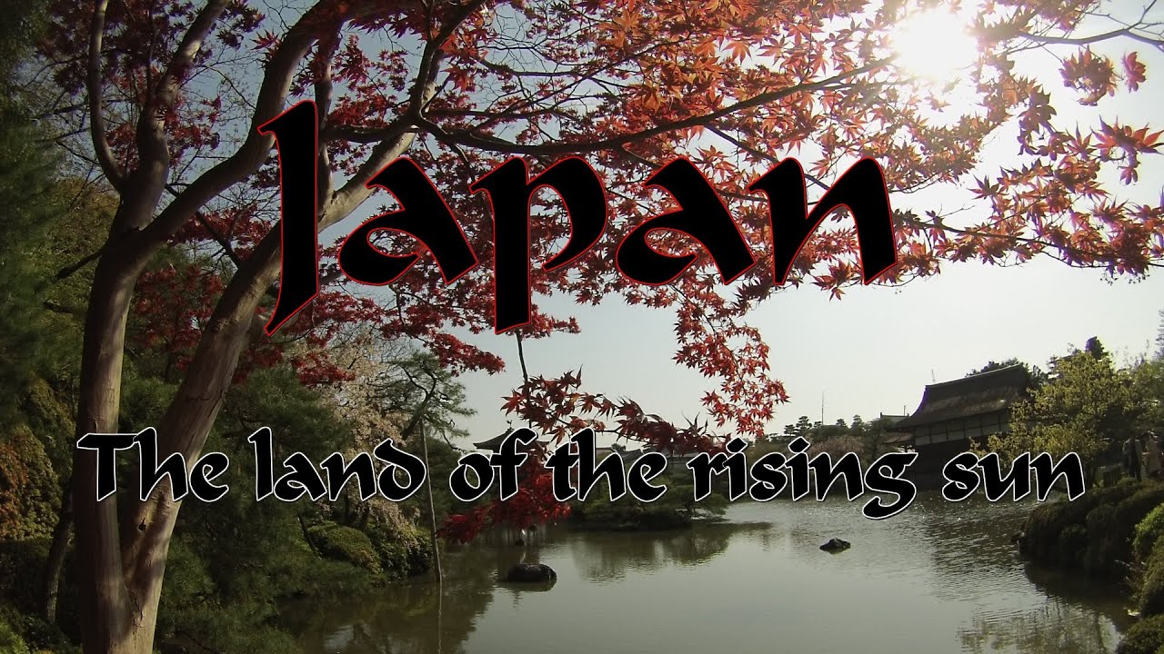 Why Japan is called the land of the rising sun What are some unusual traditions 15