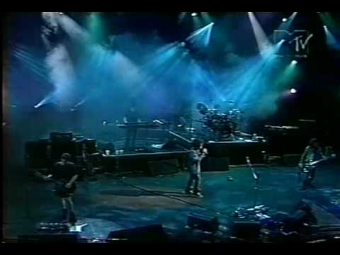 The Cure - Dressing Up (Live 1996)
