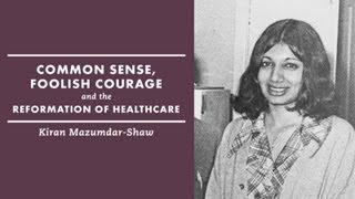 Women in Chemistry: Kiran Mazumdar-Shaw