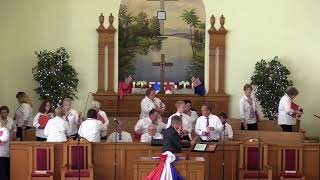 Singing Americans of Stanly County
