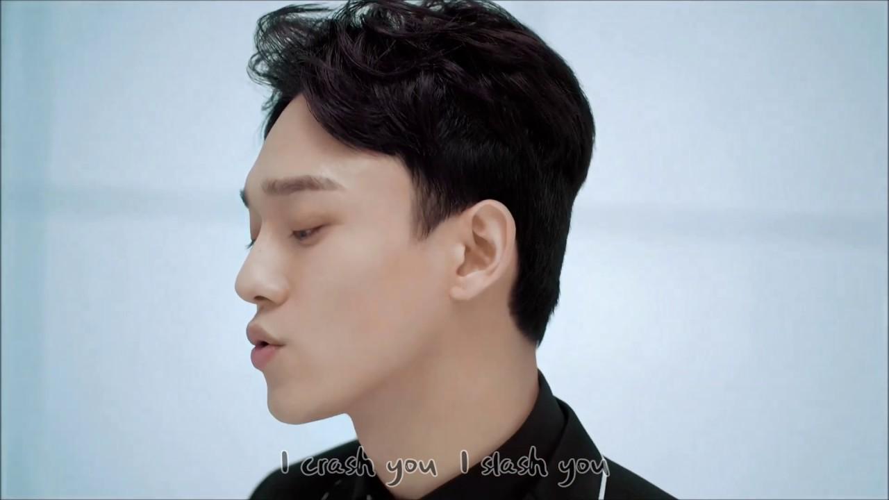 EXO - CBX (첸백시) - CRUSH U (크러쉬유) 繁中字