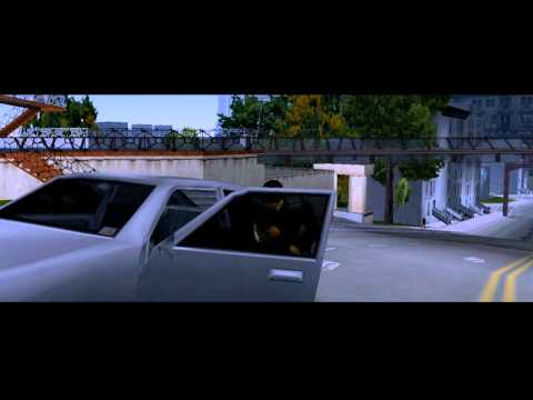 Grand Theft Auto III 10-Year Anniversary Video