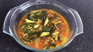 Fn Vlog-R-24চল মছর chorcori recipe হত মখ চল মছ রনন Simple &amptesty recipe