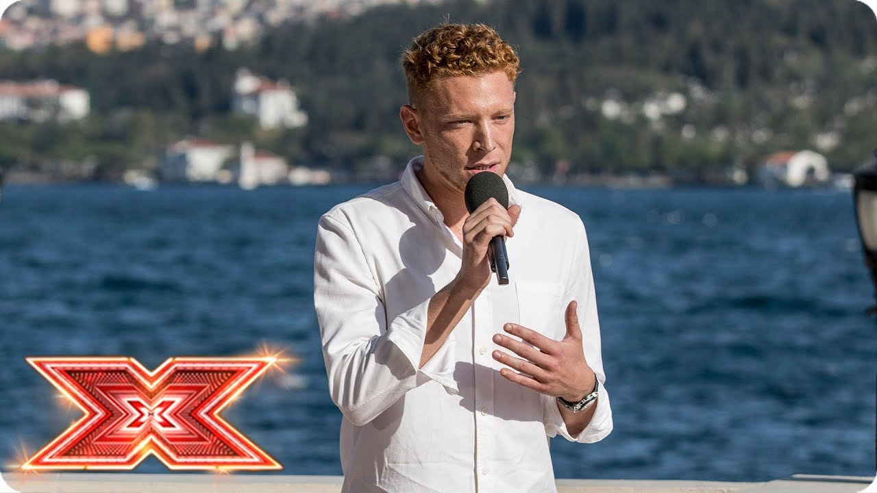 Wildcard last chance for South Shields X Factor hopeful