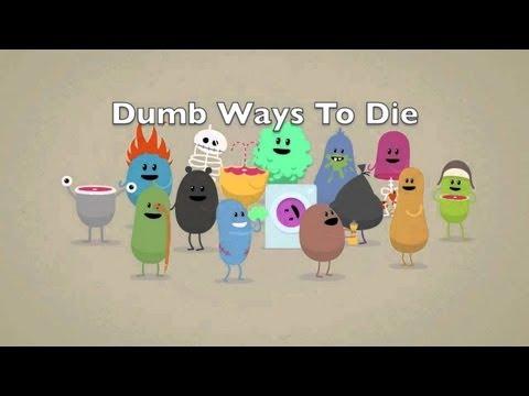 Dumb Ways to Die - Official (Lyrics)