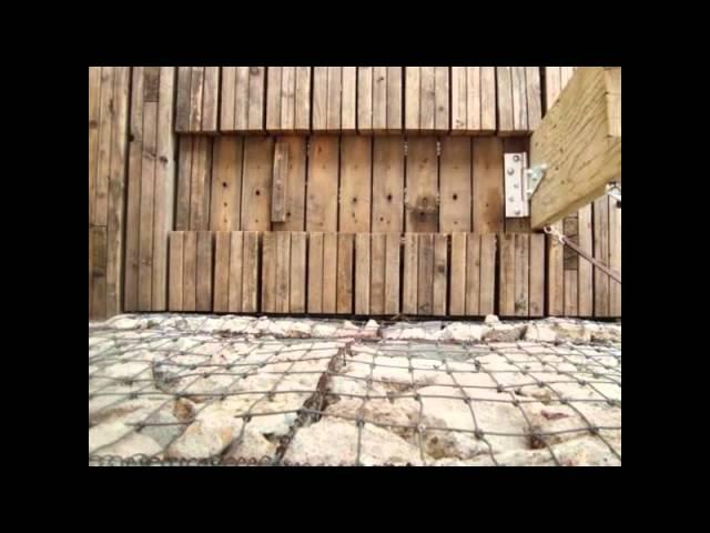 Schön Bauen Mit Holzpaletten    Landwirtschaftliche Konstruktionen In Denver