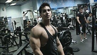 rutina espalda y triceps alan valdez fitness