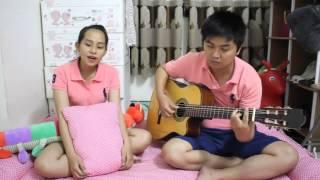 Bụi phấn  (Nguyễn Xuân Tùng + Thúy Phượng) -  Lớp nhạc Giáng Sol