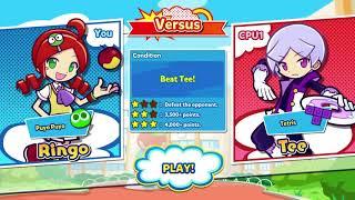 ChristCenteredGamer.com Plays Puyo Puyo Tetris 2