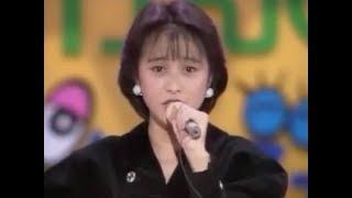 Daite ageru (Fanvid) / MInayo Watanabe 1988 (I'll embrace you) ☆Mina 374☆ 9th single Singles Chart 6 Sales 49670 Onyanko club No.29 0:00-Girls ...