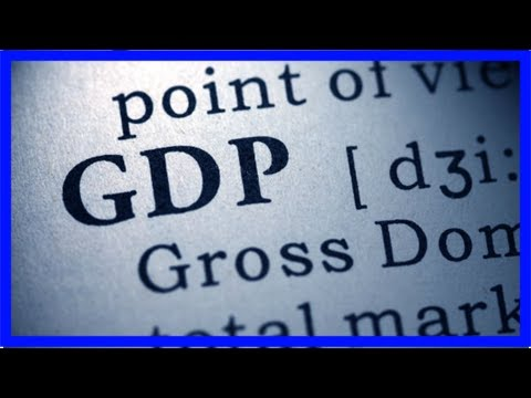India's q2 gdp recovers from 5.75% to 6.3%; gross value added at 6.1%