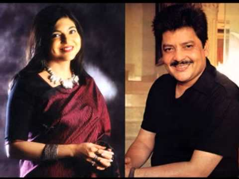 Best Solo Songs of Udit Narayan