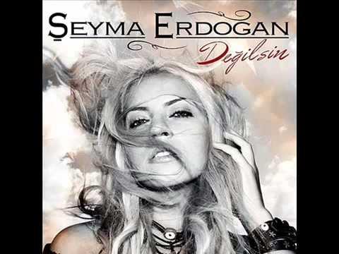 Şeyma Erdoğan Buralardan Gidiyorum 2013 Yeni