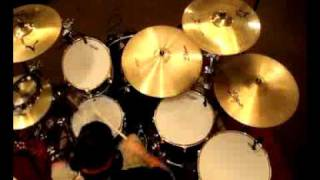 Baixar Cabron [RED HOT CHILI PEPPERS] Drum Cover #22