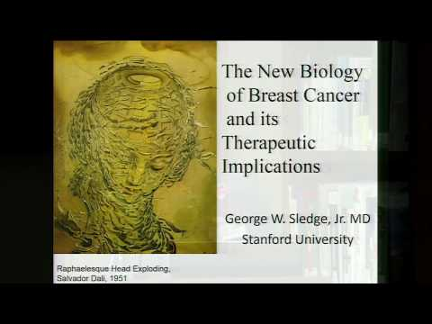 New Biology of Breast Cancer and its Therapeutic Implications