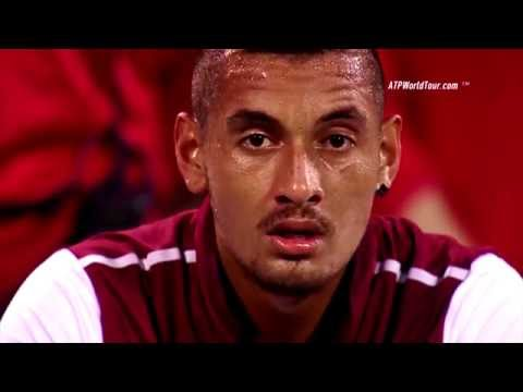 Kyrgios The Super Talent