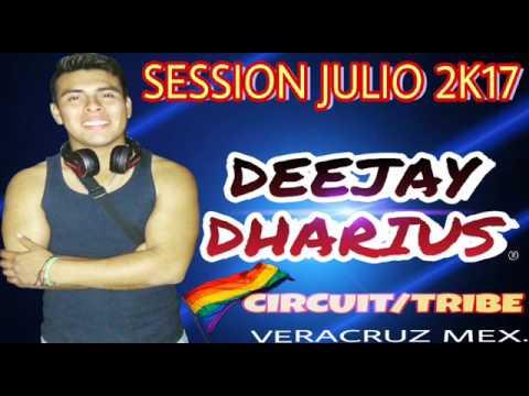 circuit mix julio 2017 Dj Dharius